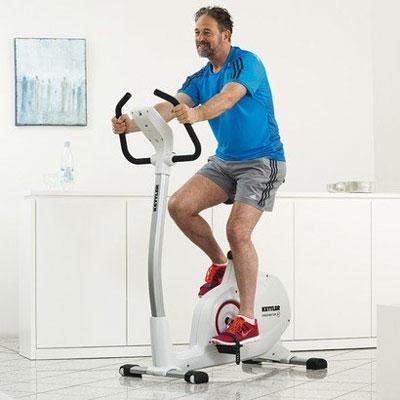использование велотренажера для похудения